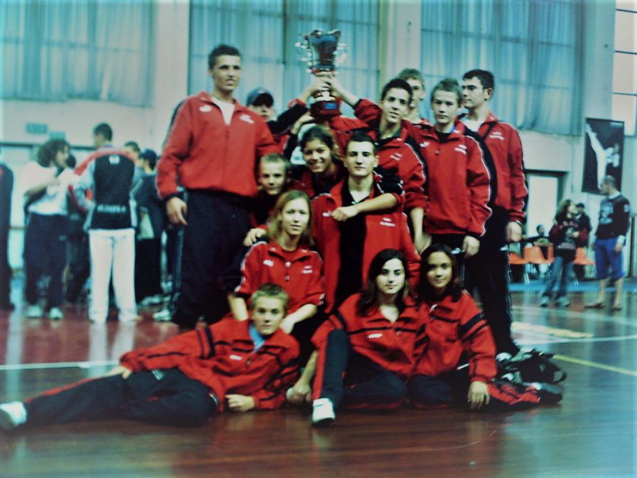 International Italian Open 2004