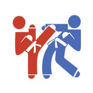 Logo des TKD Pfinztal